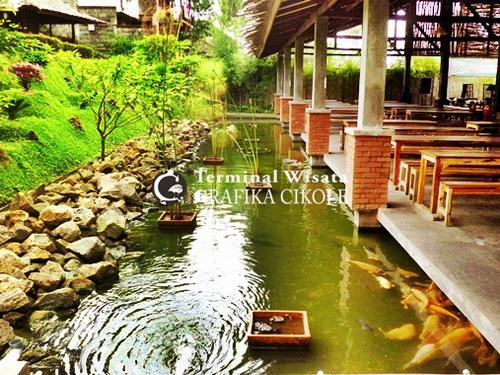 Aula Dayang Sumbi | Terminal Wisata Grafika Cikole